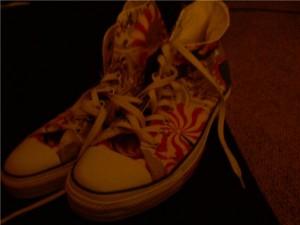 M Converse