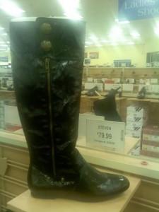 M High Boot