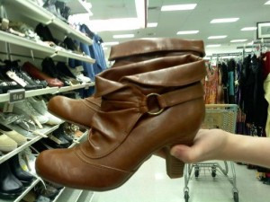 T Boots 1