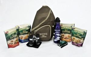 NVGNC Prize Pack