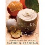 """Return to Beauty"" by Narine Nikogosian"