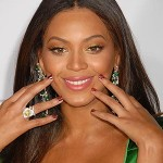 """Rock the Rock"" Celebrity Engagement Rings"