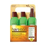 Free Hairtrition Kit from Sally Beauty