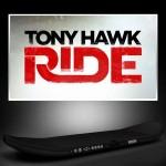 Valentine's Day Boyfriend Gift:  Tony Hawk RIDE