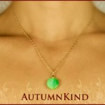 AutumnKind Handcrafted Jewelry Giveaway *CLOSED*