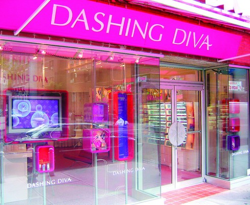 Dashing Diva Re Inventing The Nail Salon Experience Opened Its First Door In October 2003 Heart Of New York City S Greenwich Village To Much