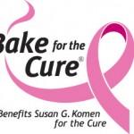 Susan G. Komen Bake for a Cure Pt. 1