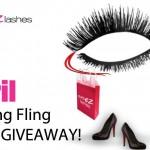 Kiss Spring Fling Giveaway!