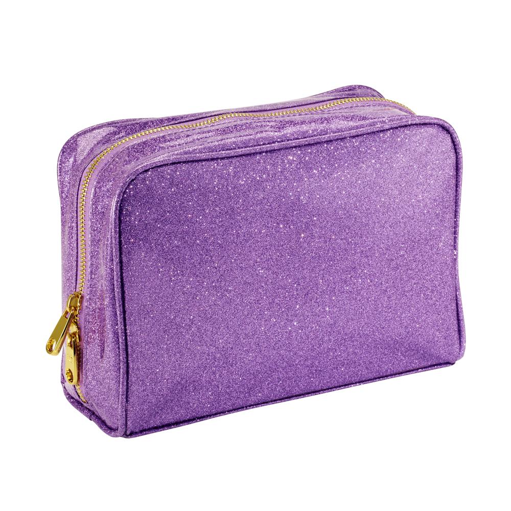Year Anniversary Quinceañera Makeup Bag – 26 This fun makeup bag ...