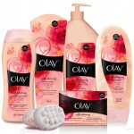 Olay Silk Whimsy Collection