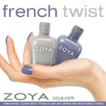 Get A FREE Bottle Of Zoya Nail Polish With ANY Order!