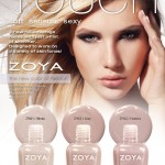 Zoya TOUCH Collection!