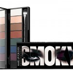 "Fresh For Fall ""Smoky Couleur"" from Make Up For Ever!"