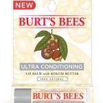 My Newest Finds From Burts Bees!