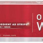 NEW Colgate Optic White Toothpaste