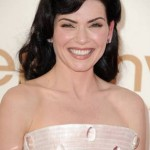 Emmy winner Julianna Margulies Emmys hair with Leonor Greyl!
