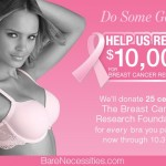 Bare Necessities Supports BCA!