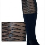 ***Closed***Holiday Fashion Guide- Boot Tights Review and Giveaway