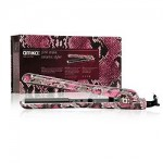 Holiday Fashion Guide- Amika Pink Snake Styler
