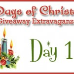 *Closed* Day 11: Cover Your Hair Prize Box Giveaway
