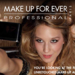 Make Up For Ever Open Casting Call for the Next Unretouched Ad Campaign!