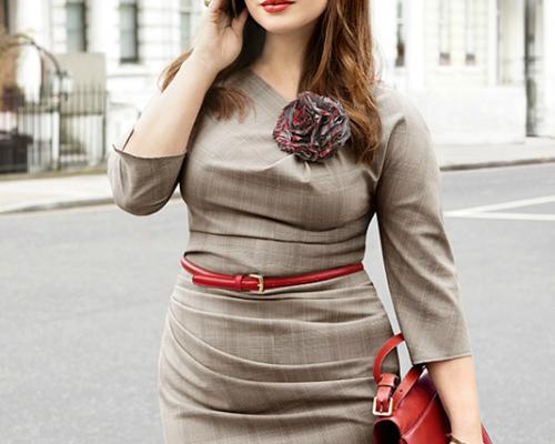 Money Saving Tips for Buying Plus Size Clothing