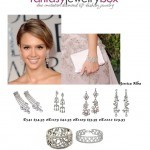 Golden Globe Looks from Fantasy Jewelry Box