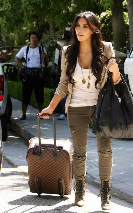 Brilliant 20 Style Tips On How To Wear Cargo Pants This Fall  Gurlcom