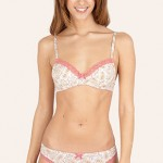 Little Women Lingerie for Small Busted Gals! <em>(Spring Fashion Guide) </em>