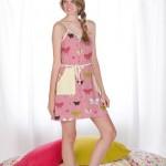 Munki Munki Pajamas <em>(Spring Fashion Guide) </em>