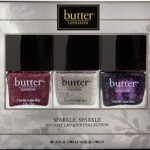 Butter London Holiday Nail Collection