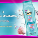 Ocean Spray Body Wash from Tone