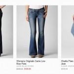 Perfect Pair of Jeans for Every Occasion