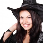 Inexpensive Halloween Costume Ideas