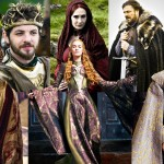 Hold a Game of Thrones Photo Shoot Like a Pro