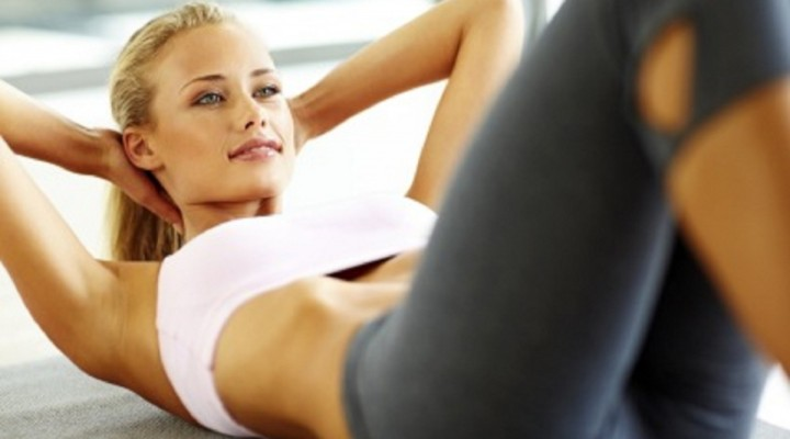 Start A Routine: 6 Simple Exercises To Get Your Blood Flowing