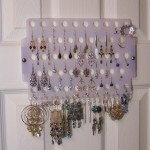 Modern Jewelry Display and Storage Ideas