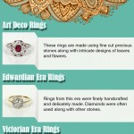 Beauty, History and More: Antique Jewellery Offers Heirlooms and Love