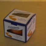 Entenmann's Makes Perfect Autumn Candles