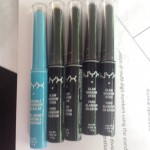 Nyx Eye Shadow Sticks- Big Impact Little Price Tag