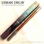 Urban Decay 24/7 Glide-On Eye Pencil in Goldmine