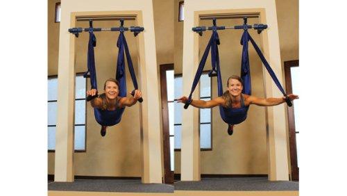 gorilla gym yoga
