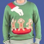 Buy Fun Christmas Sweaters from a Peppy Site