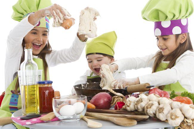 Image Source: www.healthycookingwithkids.net