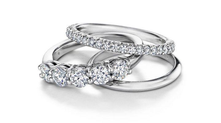 Fashion Guide for Choosing Stylish Wedding Rings