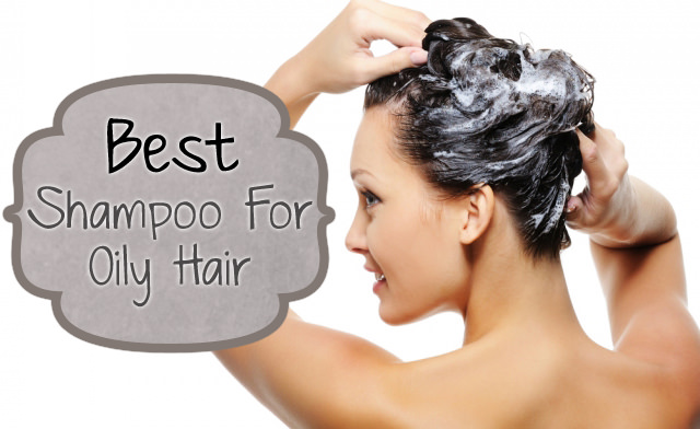 Choosing The Right Shampoo For Oily Hair