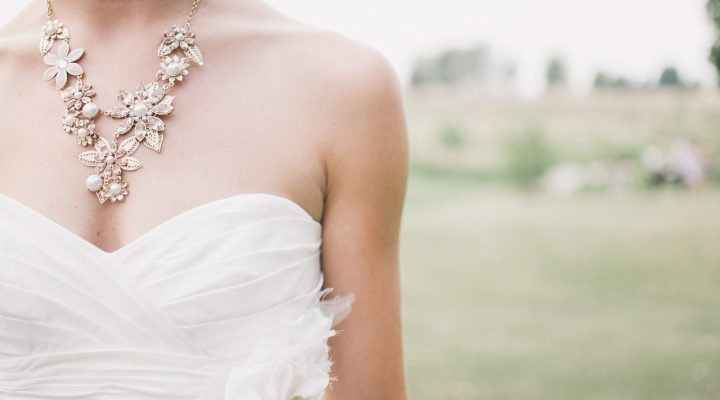 Tips for Picking Gorgeous Wedding Jewelry