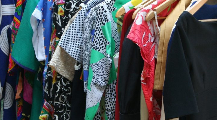 3 Less-Than-Obvious Reasons To Keep Your Wardrobe In Updated And Organized
