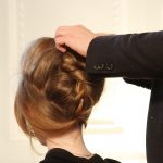 Take Your Wedding Hairstyle From Function to Reception