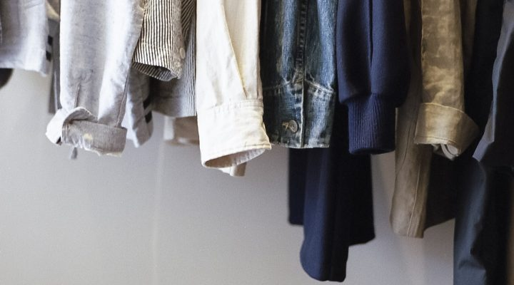 5 Simple Questions to Ask When Purging Your Closet